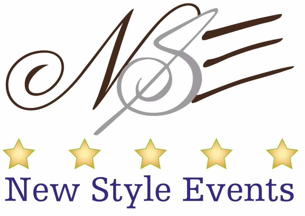 Logo New Style Events